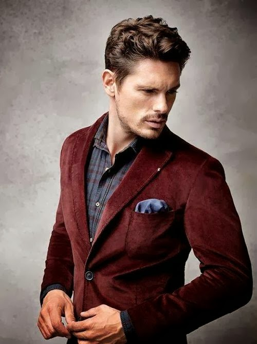 Men Casual Fashion Ideas...