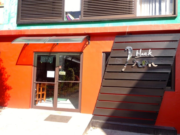 Black Iron Cebu, Ginza Compound, J. Panis Street, Cebu City