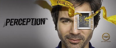 Perception 1 temporada