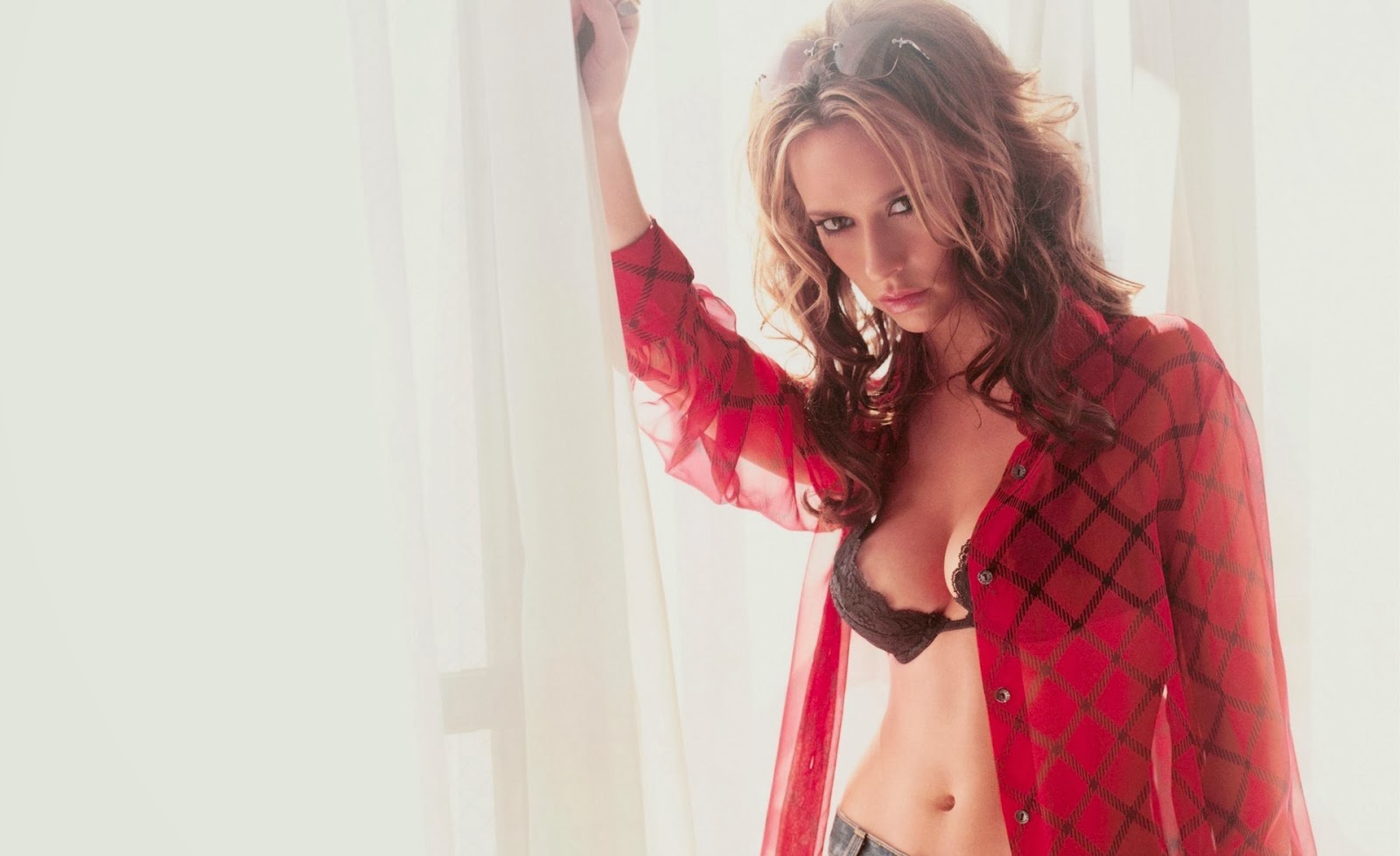 Jennifer love hewitt hot hd wallpapers hd wallpapers blog for Hot images blog