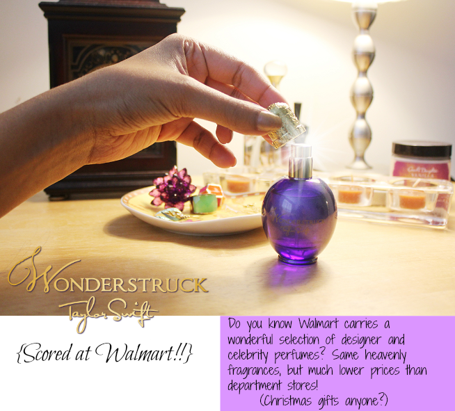 Wonderstruck Taylor Swift #shop #ScentSavings #cbias
