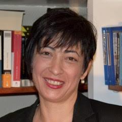 Esther  Carrizosa Prieto