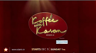Koffe with Karan - season 4