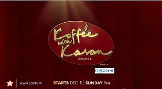 Koffe with Karan - season 4