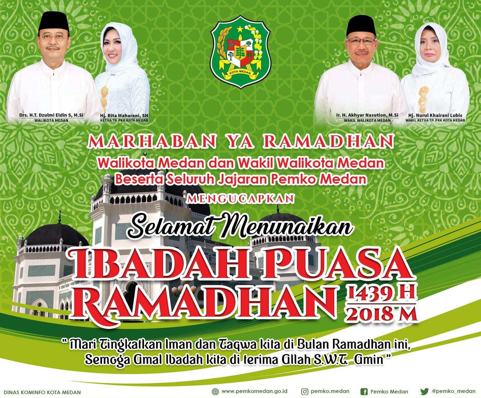 Iklan Pemko Medan
