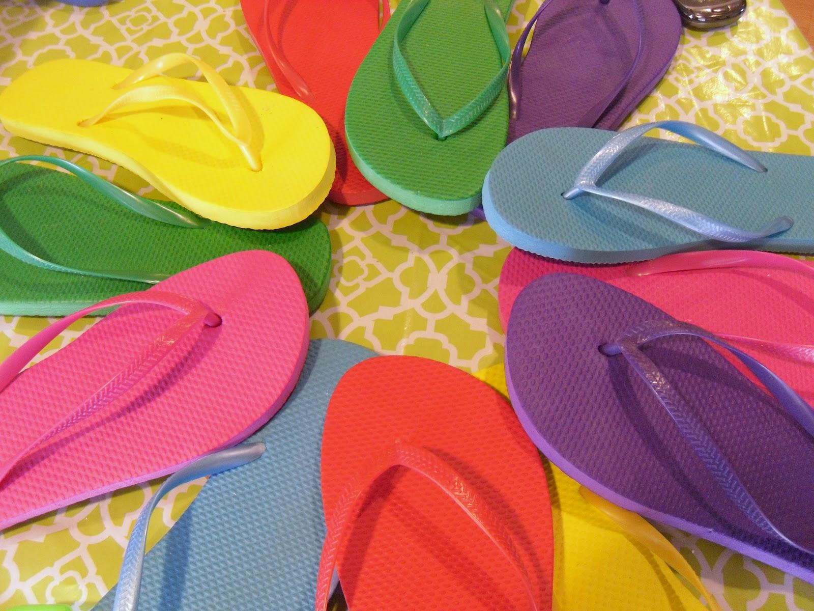 pin decor flop to decorating deocrate how flops ideas flip pinterest