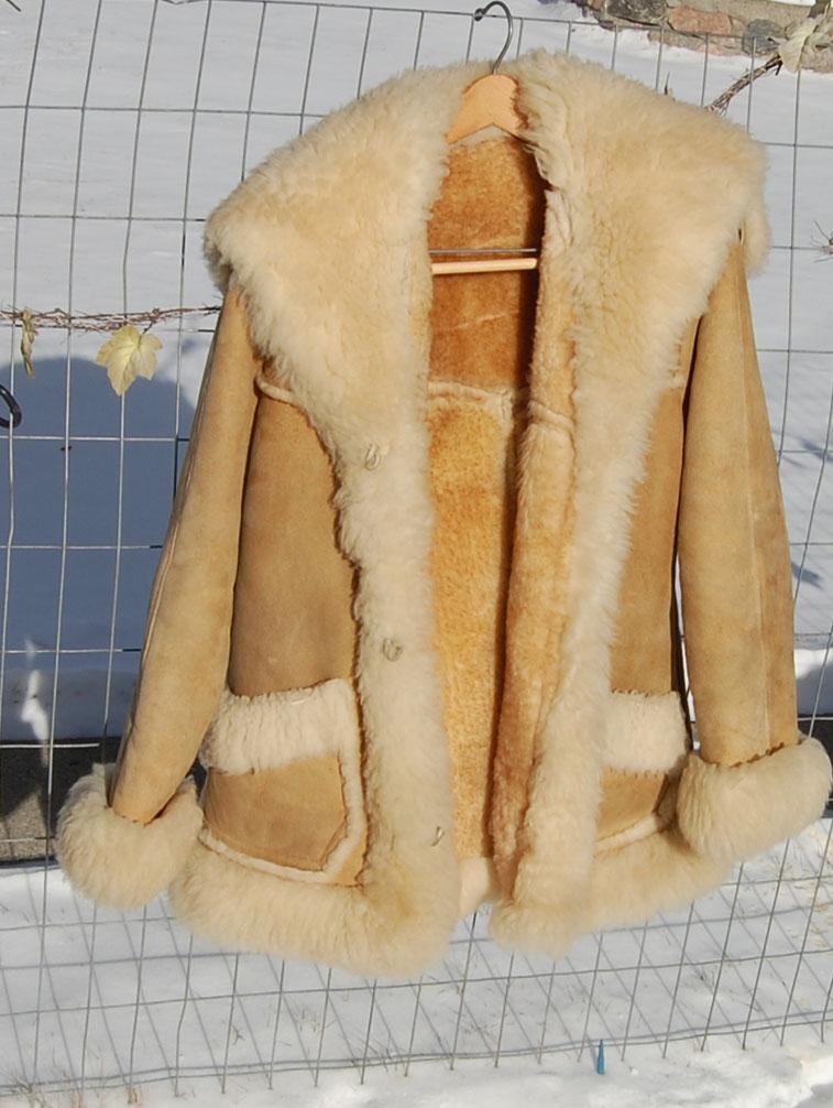 1000 Images About Sheepskin On Pinterest Sheepskin Coat