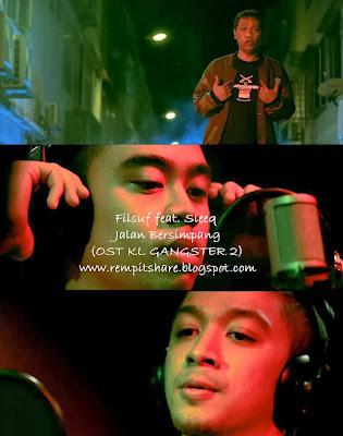 Filsuf feat. Sleeq - Jalan Bersimpang MP3