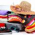 Những set đồ thời trang không thể thiếu cho chuyến du lịch hè
