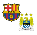 Live Stream FC Barcelona - Manchester City