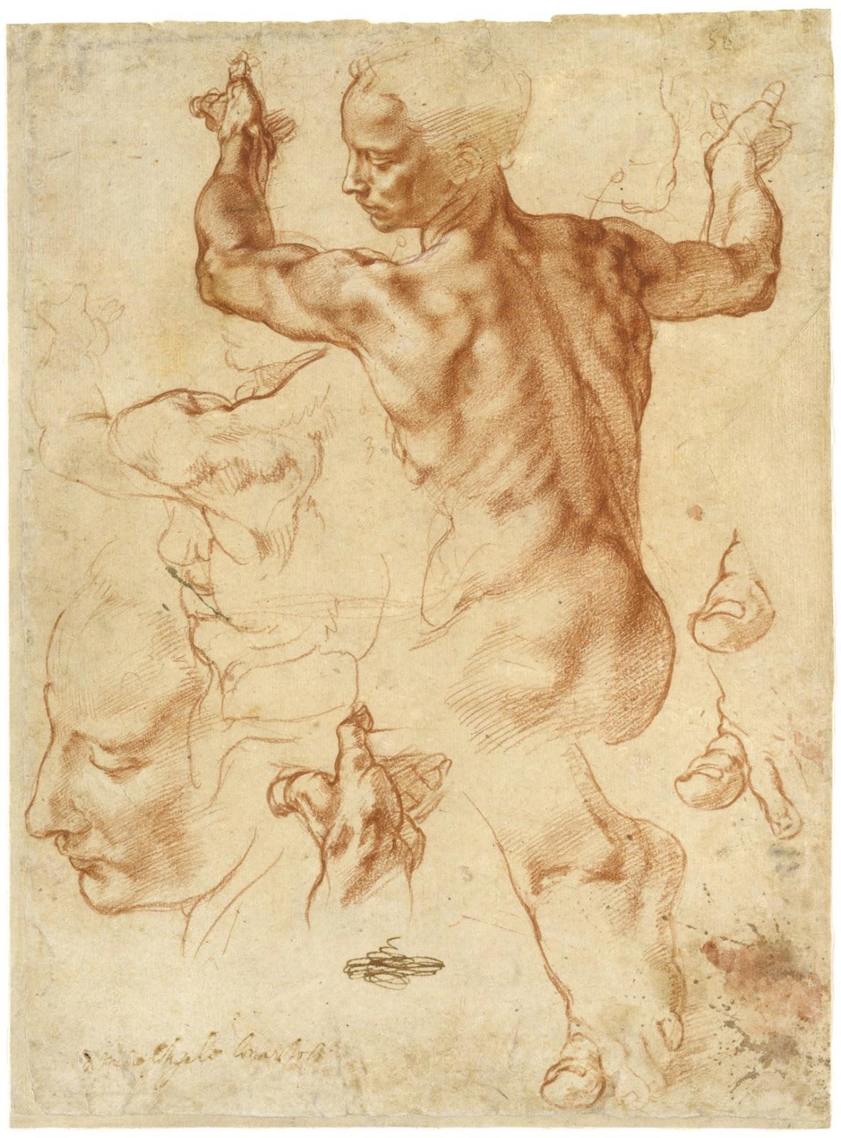 Parlons peinture... Michelangelo+sibylle+01
