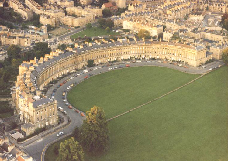 Great Royal Crescent Bath England 750 x 530 · 131 kB · jpeg