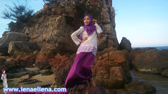 Pantai Kemasik Terengganu