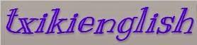 TXIKIENGLISH