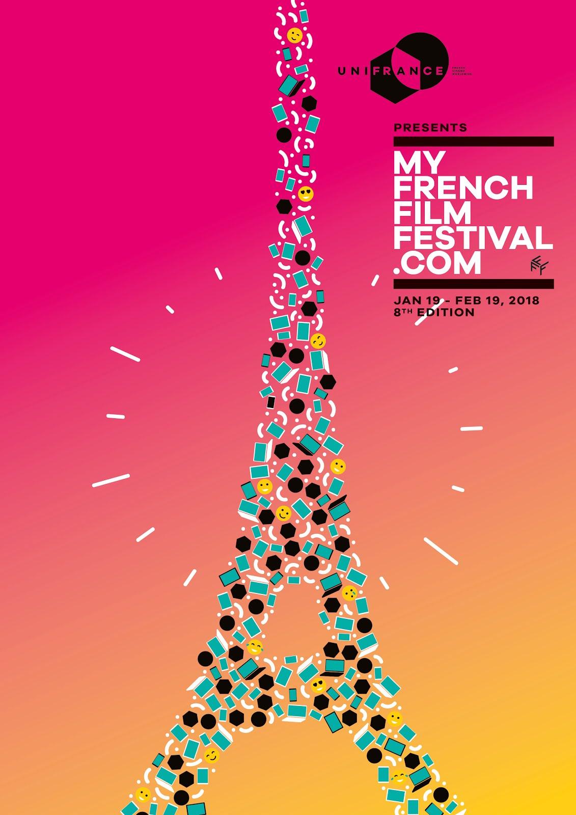 MyFrenchFilmFestival 2018