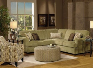 Small Sectional Sofas with Recliners