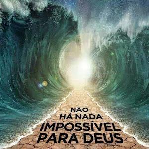 JESUS o Único Poder!