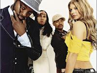 Black Eyed Peas - Unauthorized Biography