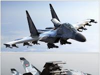 Air Raid Emergency Drill PT Badak NGL - TNI AU