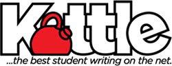 I Write For...