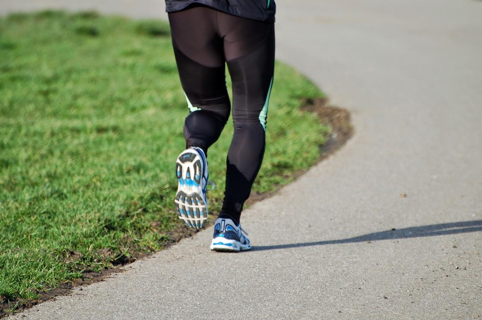 Programme de jogging pour maigrir.vite et sans effet indisirable