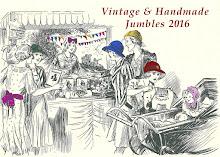 V&H Vintage Jumble Sales 2016
