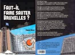 Faut-il faire sauter Bruxelles ? par François Ruffin