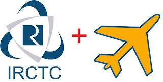 IRCTC Flights