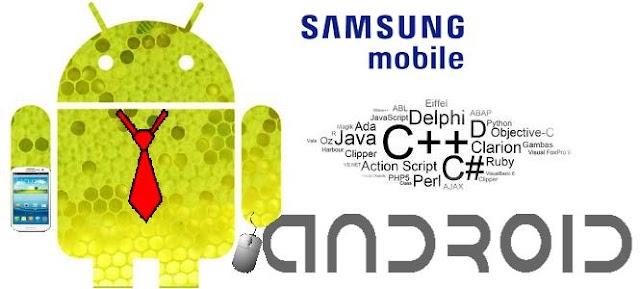 Samsung pode criar navegador próprio para os seus smartphones