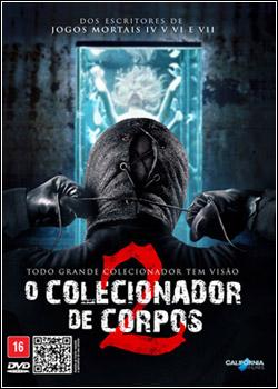 Download O Colecionador de Corpos 2 Dublado