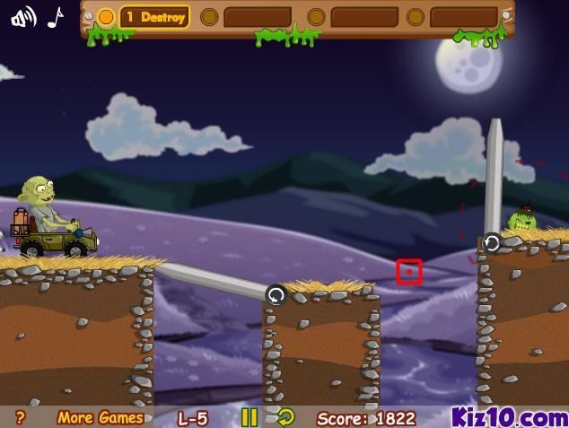 magic safari 2 gmsplayer