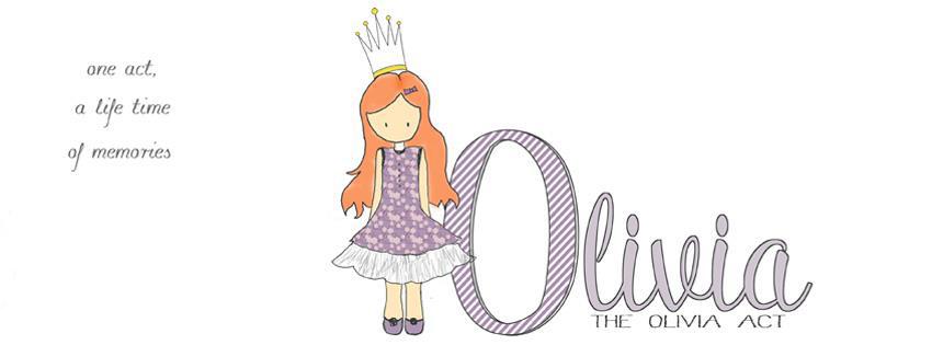 The Olivia Act