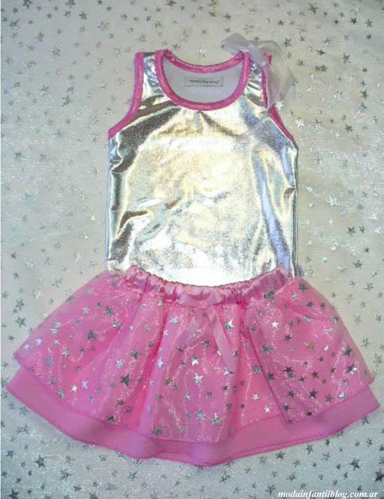 mundo pequeñez moda infantil verano 2014