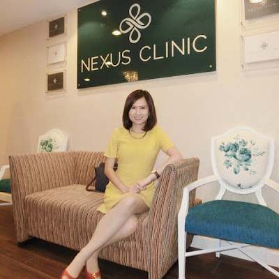 Nexus Clinic grand opening at Wisma UOA II