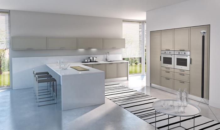 Hello Kitty Chambre Bebe : cuisine design bois