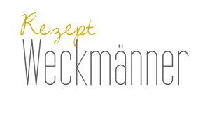Rezept Weckmänner/ Stutenkerl