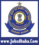 Central Board of Excise and Customs, CBEC Recruitment, Sarkari Naukri, Jobsdhaba