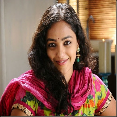 nithya menon hot photo gallery