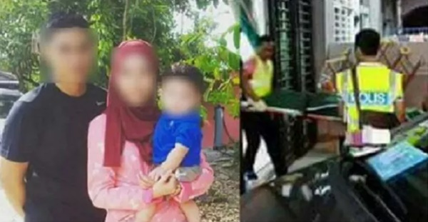 PANAS! Sepupu Kerani Mati Dibunuh Bengang khabar Angin Tersebar Di Media Sosial