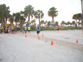 Tarpon Spring Triathlon photos