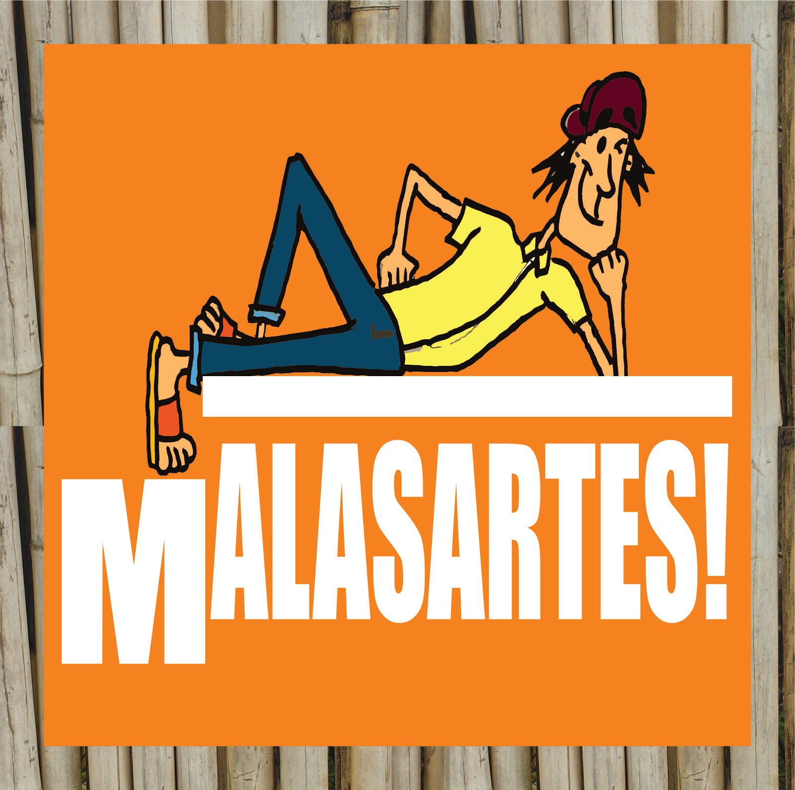 MALASARTES! (ESPETÁCULO INFANTIL)