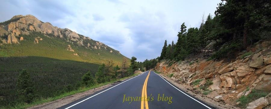Jayanta's Blog