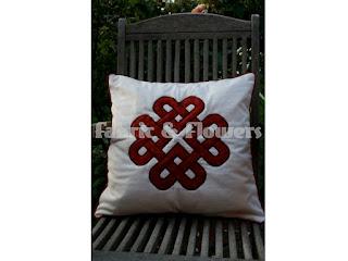 Cozy cushions!