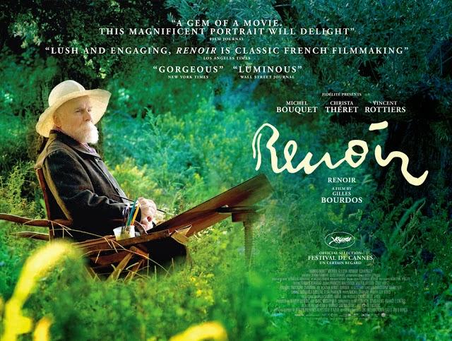 Frases de la película Renoir
