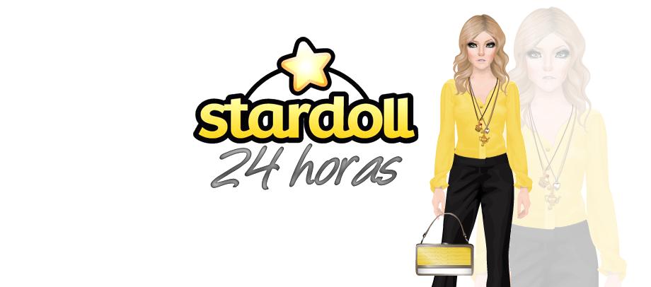 • Stardoll 24 Horas •