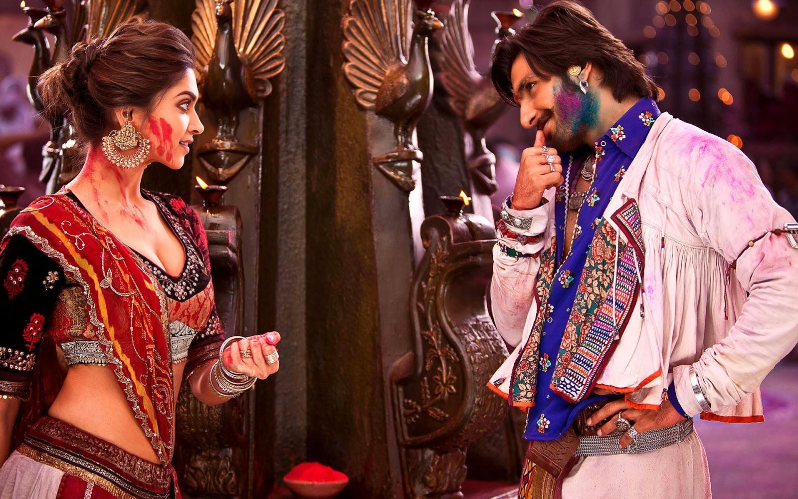 Hint Filmi önerileri 2013