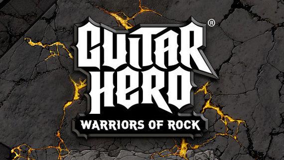 Download Games Guitar Hero 6 : Warrior Of Rock APK