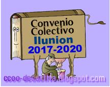 Convenio Colectivo Ilunion Seguridad