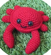 http://www.ravelry.com/patterns/library/amigurumi-crab