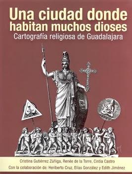 Libro editado por El Colegio de Jalisco y CIESAS Occidente.